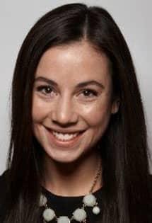Headshot of Kate Wauck, Senior Director of Corporate Communications at Wealthfront