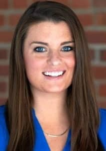 Headshot of Katelyn Chesley, Public Relations Manager at Zipcar
