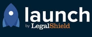 Launch by LegalShield Logo