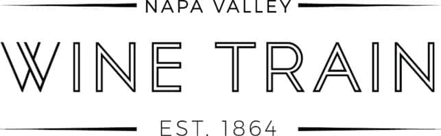 Napa Valley Wine Train Logo