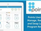 The Points Digital Wallet Allows Users to Manage, Redeem, and Swap Loyalty Program Rewards Across More Than 60 Partner Networks