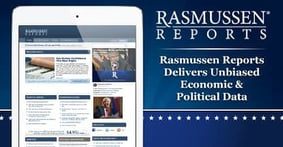 Rasmussen Reports Delivers Unbiased & Accurate Economic and Political Opinions with the Collection, Publication, and Distribution of Public Polling Information