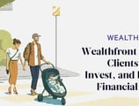 Wealthfront's Intricate Research and Analytics Help Clients, Save, Invest, and Set Goals that End in a Comfortable Retirement