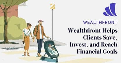 Wealthfront Helps Clients Save Invest And Reach Financial Goals