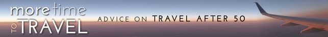 More Time to Travel Logo