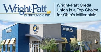 Wright Patt Credit Union Is A Top Choice For Ohio Millennials