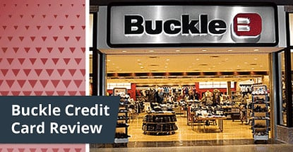 Buckle Credit Card Review ([current_year])