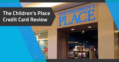 The Children's Place Credit Card Review ([current_year])