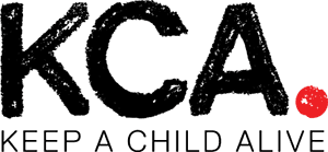 Keep a Child Alive Logo