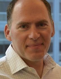 Headshot of Lou Friedmann, Chief Revenue Officer at Bento