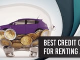 13 Best Credit Cards for Car Rental Insurance Coverage & Rewards