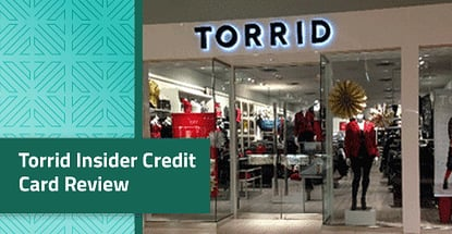 Torrid Credit Card Review ([current_year])