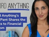 Afford Anything — Paula Pant Shares the Secrets to Her Success in Real Estate Investing and Achieving Financial Freedom