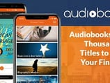 Audiobooks.com: Use Your Morning Commute to Boost Your Financial Skills & Sharpen Your Business Acumen with Thousands of Best-Selling Titles