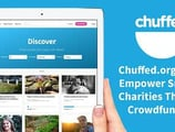 Chuffed.org Empowers Small- and Medium-Sized Charities by Helping Them Create Successful Crowdfunding Campaigns