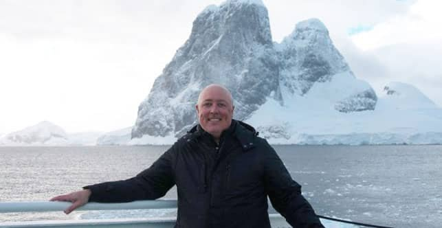 Photo of Gary Arndt, Travel Blogger at Everything Everywhere