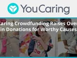 Over $1 Billion in Donations — YouCaring's Free Crowdfunding Platform Helps Raise Money for Medical, Personal, and Charitable Needs