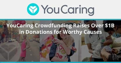 Youcaring Crowdfunding Raises Money For Worthy Causes