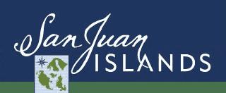 Visit San Juan Islands Logo