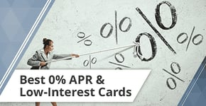 17 Best 0% APR & Low-Interest Credit Cards for 2020