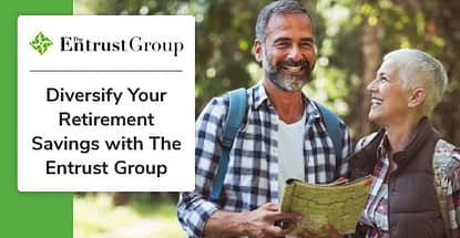 Diversify Your Portfolio With The Entrust Group