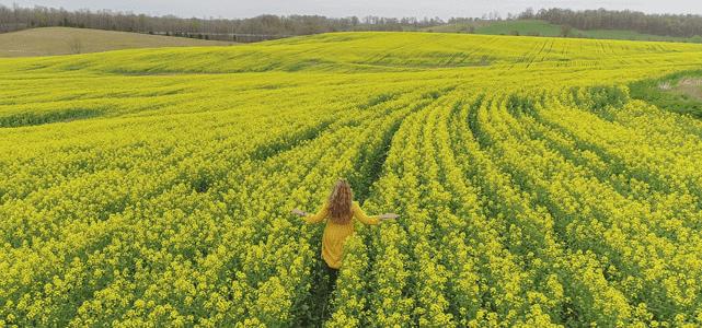 Photo of Kristin Luna in Indiana