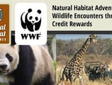 Natural Habitat Adventures: Convert Credit Card Rewards Into Up-Close Encounters with Wildlife