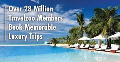 Over 28 Million Travelzoo Members Book Memorable Luxury Trips