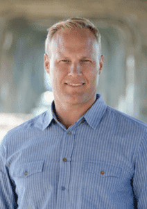 Image of Brett Crosby, PeerStreet Co-Founder and COO