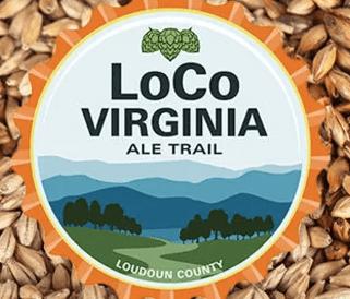 Logo for LoCo Ale Trail