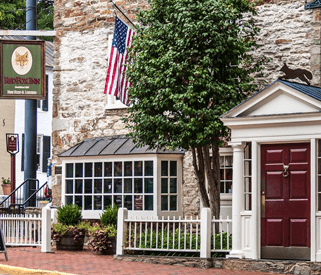 Photo of Tavern in Middleburg