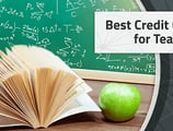 21 Best Credit Cards for Teachers in [current_year]