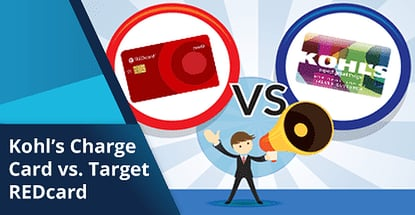 Kohl's Card vs. Target Card – Which Is Better?