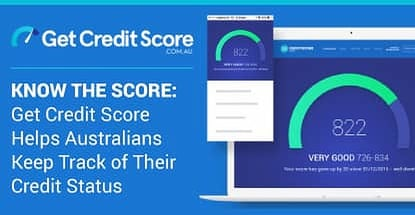 Getcreditscore Helps Australians Keep Track Of Their Credit Status