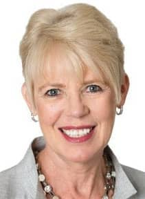 Headshot of Joni Youngwirth, Managing Principal, Practice Management, at Commonwealth Financial Network