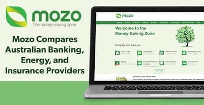 Mozo Compares Australian Banking Energy And Insurance Providers