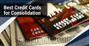 14 Best Credit Cards for Consolidation in 2020