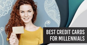 21 Best Credit Cards for Millennials in 2020