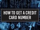 Credit Card Numbers ([current_year]): How to Get Card Numbers Online