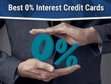 18 Best 0% Interest Credit Cards for [current_year]