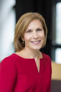 Photo of Amy Borrus, Deputy Director of the CII