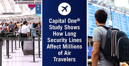 How Long Security Lines Affect Millions Of Air Travellers