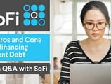 The Pros and Cons of Refinancing Student Loan Debt — a Conversation with John Hsieh, VP of Product at SoFi