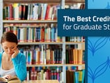 15 Best Credit Cards for Grad Students in [current_year]