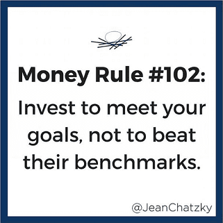 Image of Jean Chatzky Money Rule