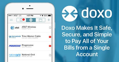 Pay All Of Your Bills Through A Single Account With Doxo