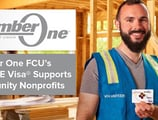 Member One Federal Credit Union Supports Community Nonprofits with the New plusONE Visa® Credit Card