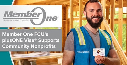 Member One Plusone Visa Supports Community Nonprofits