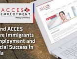 RBC and ACCES Prepare Immigrants for Employment and Financial Success in Canada