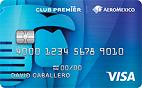 Aeromexico Visa® Secured Card
